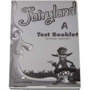 Curs de limba engleza - Fairyland 3 Test Booklet