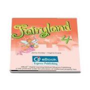Curs de limba engleza - Fairyland 4 IeBook