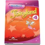 Curs de limba engleza - Fairyland 4 Interactive Whiteboard Software