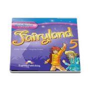 Curs de limba engleza - Fairyland 5 Interactive Whiteboard Software
