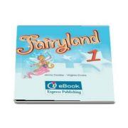 Curs de limba engleza - Fairyland: Level 1 ieBook