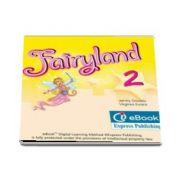 Curs de limba engleza - Fairyland Level 2  ieBook