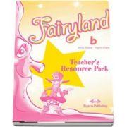 Curs de limba engleza - Fairyland Level 2 Teachers Resource Pack