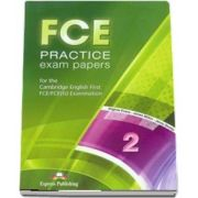 Curs de limba engleza - FCE Practice Exam Papers 2 Students Book