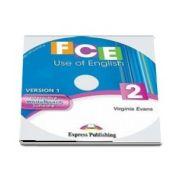 Curs de limba engleza - FCE Use of English 2 Interactive Whiteboard Software Revised