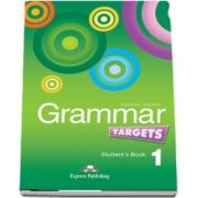 Curs de limba engleza - Grammar Targets 1 Students Book