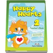 Curs de limba engleza - Happy Hearts 2 Teachers Book