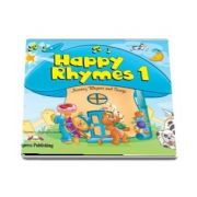 Curs de limba engleza - Happy Rhymes 1 Story Book