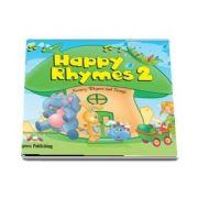 Curs de limba engleza - Happy Rhymes 2 Big Story Book
