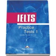 Curs de limba engleza - IELTS Practice Tests 1 Students Book