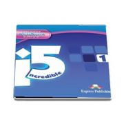 Curs de limba engleza - Incredible 5 Level 1 Interactive Whiteboard Software