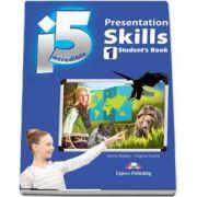Curs de limba engleza - Incredible 5 Level 1 Presentation Skills Students Book