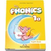 Curs de limba engleza - My Phonics 1A Pupils Book