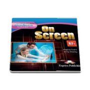 Curs de limba engleza - On Screen B2+ Interactive Whiteboard Software
