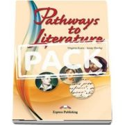 Curs de limba engleza - Pathways to Literature Students Book with Class Audio CD