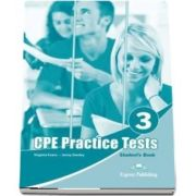 Curs de limba engleza - Practice Tests for CPE 3 Cambridge English: Proficiency Students Book