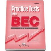 Curs de limba engleza - Practice Tests for the BEC Preliminary Student's Book with Answers