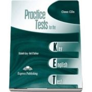 Curs de limba engleza - Practice Tests for the Key English Test 1 Students Book