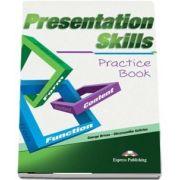 Curs de limba engleza - Presentation Skills Practice Book