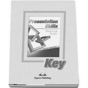 Curs de limba engleza - Presentation Skills Practice Book Key