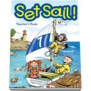 Curs de limba engleza - Set Sail 1 Teachers Book