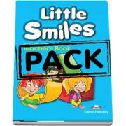 Curs de limba engleza - Smiles 1 Teachers Book with Posters