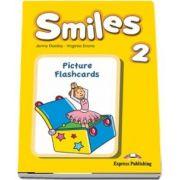 Curs de limba engleza - Smiles 2 Picture Flashcards
