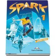 Curs de limba engleza - Spark 1 Teachers Book