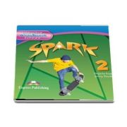 Curs de limba engleza - Spark 2 Interactive Whiteboard Software