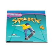 Curs de limba engleza - Spark 4 Interactive Whiteboard Software