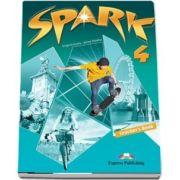 Curs de limba engleza - Spark 4 Teachers Book