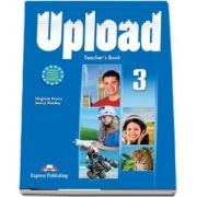 Curs de limba engleza - Upload 3 Teachers Book