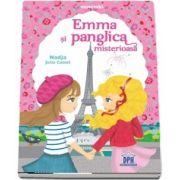 Emma si panglica misterioasa (Julie Camel Nadja)