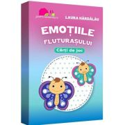 Emotiile fluturasului - carti de joc