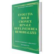 Evolutia bolii cronice renale dupa initierea hemodializei