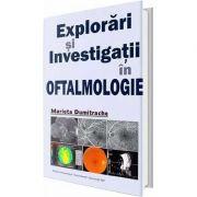 Explorari si investigatii in oftalmologie