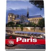 Ghid turistic PARIS complet