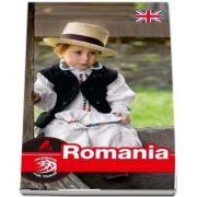 Ghid turistic ROMANIA complet (engleza)