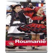 Ghid turistic ROMANIA complet (franceza)