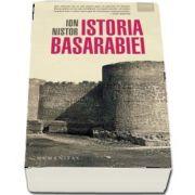 Istoria Basarabiei (Ion Nistor)