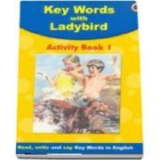 Key Words Activity Book 1