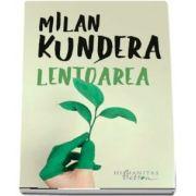 Milan Kundera, Lentoarea - Traducere: Emanoil Marcu