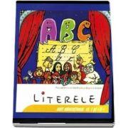 Literele - Soft educational pentru clasa I si a II-a