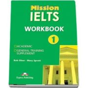 Mission IELTS 1 Academic Worbook