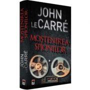 Mostenirea spionilor (John Le Carre)