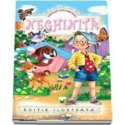 Neghinita - Editie ilustrata