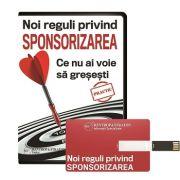 Noi reguli privind sponsorizarea. Ce nu ai voie sa gresesti - Stick