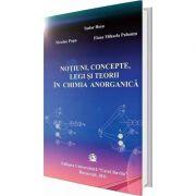 Notiuni, concepte, legi si teorii in chimia anorganica