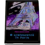 O adolescenta in Paris