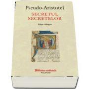 Secretul secretelor - Editie bilingva